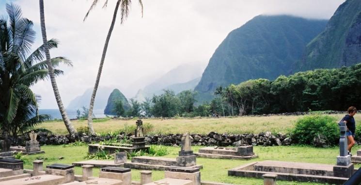 Moloka'i Mule Ride Photos