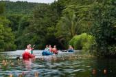 Waimea Canyon Kayak Tour