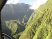 The Peaks and Valleys of the West Maui Mountains; Mauna Kahalawai