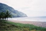 Kalaupapa Beach