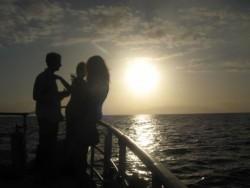 Pride of Maui Valentine's Day Cruise