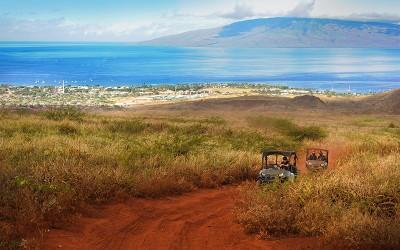 Maui ATV Tours